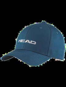 Кепка Head Promotion Cap (Синий)