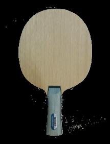 Ракетка для настольного тенниса сборная Butterfly Allround + накладки Flextra