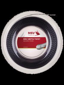 Струны для тенниса MSV Hepta Twist 200m