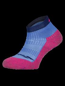 Носки Babolat Pro 360 женские (Фиалковый/Синий 4010)