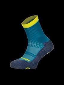 Носки Babolat Pro 360 мужские (Синий/Желтый 4021)