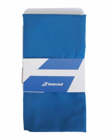 Полотенце Babolat (Синий)