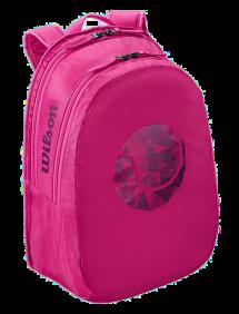 Рюкзак Wilson Junior Backpack (Розовый)