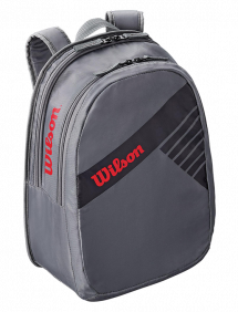 Рюкзак Wilson Junior Backpack (Серый)