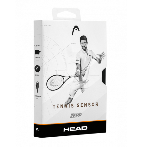 Датчик электронный Head Tennis Sensor