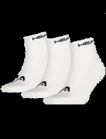 Носки Head Quarter 3pair Unisex (Белый)