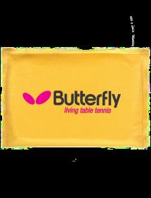 Губка Butterfly с хлопковой поверхностью