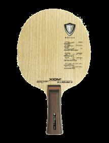 Ракетка для настольного тенниса сборная Xiom Allround S FL + накладки Vega Europe