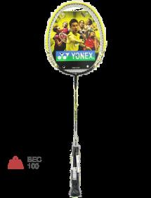 Ракетка для бадминтона Yonex B-6000I (Black/Yellow)