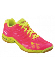 Кроссовки женские Yonex Power Cushion Aerus (Bright Pink)