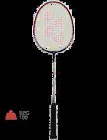 Ракетка для бадминтона Yonex B-6000I (Black/Red)