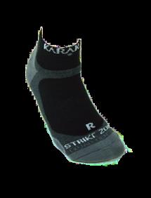 Носки Karakal X4 Trainer (Черный/Серый)