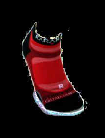 Носки Karakal X4 Trainer (Красный/Черный)
