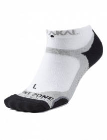 Носки Karakal X4 Trainer (Белый/Серый)
