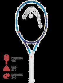 Ракетка для тенниса Head Graphene XT Instinct S