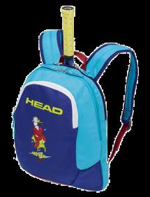 Рюкзак Head Kids Backpack 2018 (Novak)