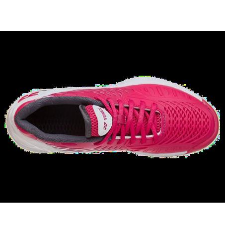 Кроссовки женские Yonex Power Cushion Eclipsion L (Dark Pink)