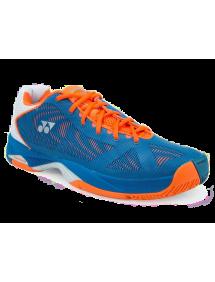 Кроссовки мужские Yonex FusionRev (Blue/Orange)