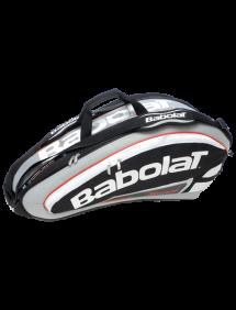 Сумка Babolat Team Line x9 (Черный)