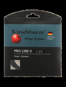 Струны для тенниса Kirschbaum ProLine No.2 12m