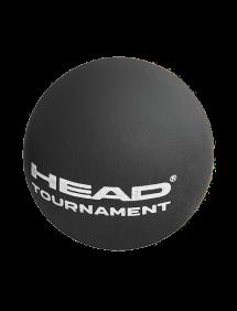 Мячи для сквоша Head Tournament Squash Ball