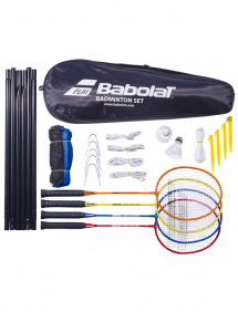 Бадминтонный набор Babolat Kit x4