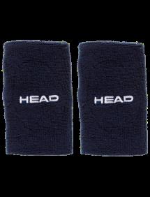 """Напульсник Head 5"""" (красные)"""