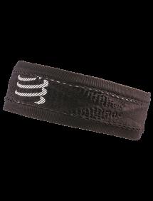 Повязка Compressport On/Off Thin HeadBand
