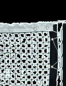 Теннисная сетка Z-Sport 3мм