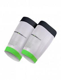 Манжета на бедро Compressport Compression Quad (Белый)