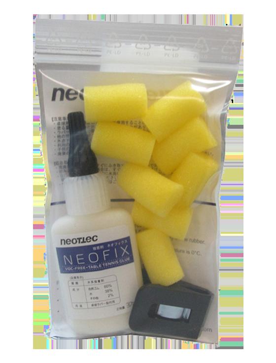 Клей Neottec Neofix 37мл