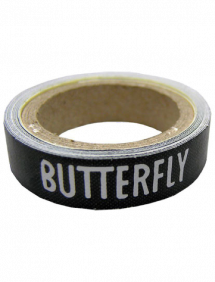 Торцевая лента Butterfly 9мм
