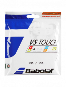 Струны для тенниса Babolat VS Touch BT7 12m