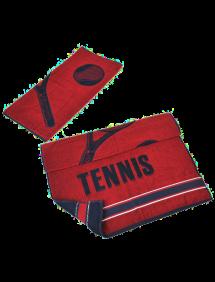Полотенце  Tennis махровое 170x40