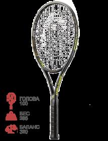 Ракетка для тенниса Head IG Challenge Pro (Yellow)