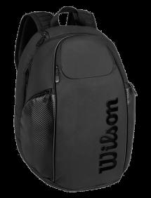 Рюкзак Wilson Vancouver Backpack (Черный)