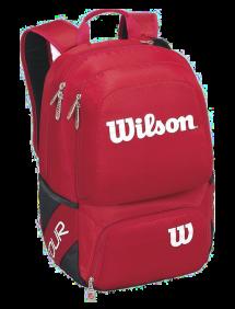 Рюкзак Wilson Tour V Backpack (Красный)