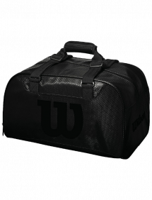 Сумка Wilson Duffel Bag (Черный)