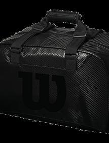 Сумка для обуви Wilson Duffel Bag (Черный)