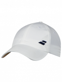 Кепка Babolat Basic (Белый)