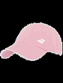 Кепка Babolat Basic (Розовый)