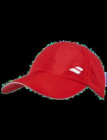 Кепка Babolat Basic (Красный)