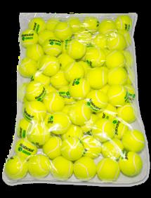 Теннисные мячи Babolat Green 72pcs Bag