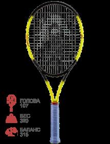 Ракетка для тенниса Head Radical OS LTD