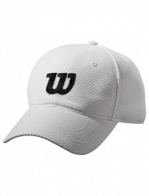 Кепка Wilson Summer Cap II (Белый)