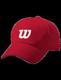 Кепка Wilson Summer Cap II (Красный)
