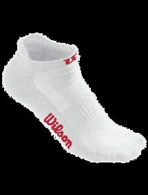 Носки Wilson No Show Sock женские (White)