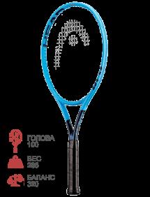 Ракетка для тенниса Head Graphene 360 Instinct S