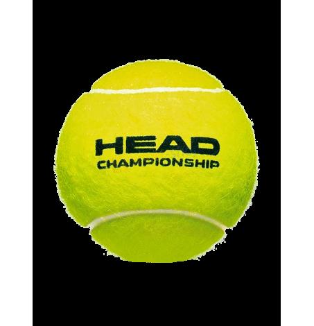 Теннисные мячи Head Championship 72 (18x4)