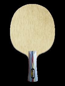 Ракетка для настольного тенниса сборная Donic Persson Power Carbon Senso OFF+, накладки Acuda S1 Turbo